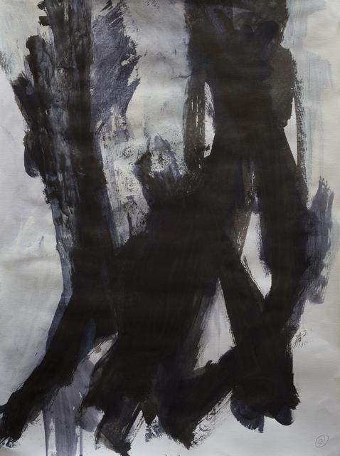 , 'Europa 22 Study,' 2016, Elisa Contemporary