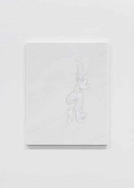 , 'Untited,' 2014, Galerie Greta Meert