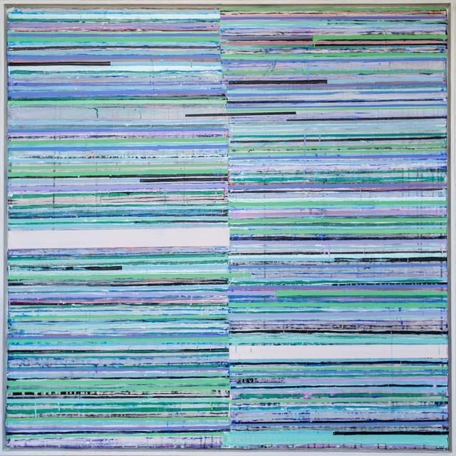 , 'Iron, Moor and Ocean,' 2017, Lyons Wier Gallery