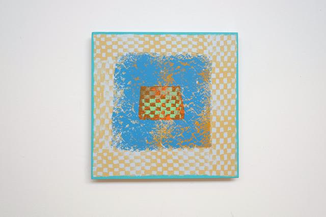 , 'Overlaid,' 2018, Gallery 16