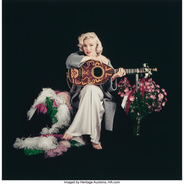 01 (from Marilyn with Lute, taken during the Balalaika Sitting)