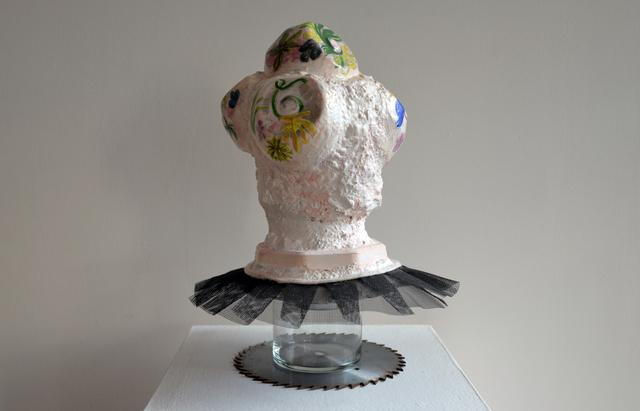 , 'Hippolyta,' 2012-2014, Carter Burden Gallery