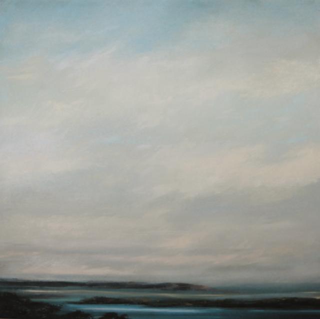 Tari Swenson, 'Through Life Like the Wind', West Branch Gallery
