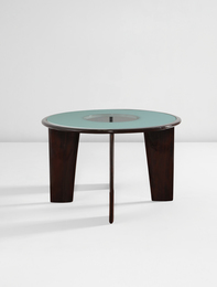 Joaquim Tenreiro, 'Dining table,' ca. 1960, Phillips: Design