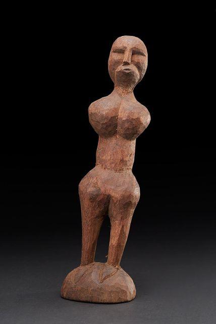 , 'Standing Woman,' 2006, Cavin Morris Gallery