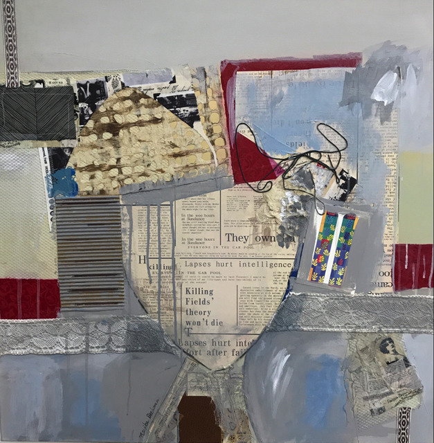 , 'Independence,' 2018, Galeria Otros 360º