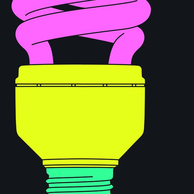 , 'Light bulb (fragment),' 2015, Cristea Roberts Gallery