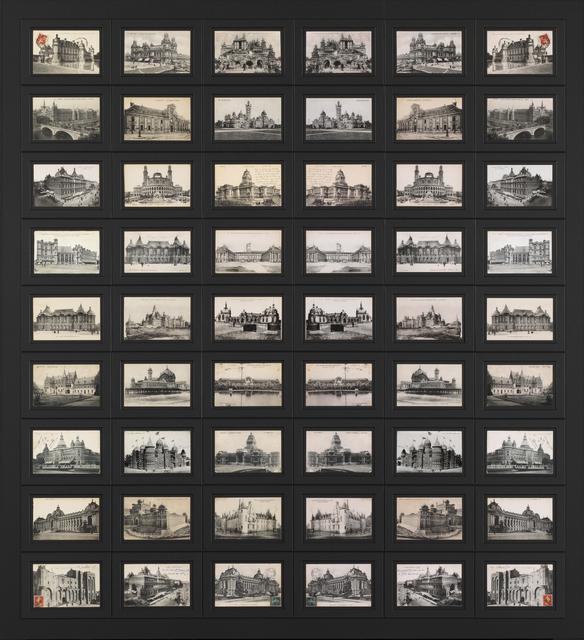 , 'Palace,' 2015, Gallery Kogure