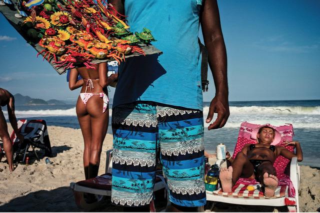 , 'Rio de Janeiro, Brazil,' 2011, ILEX Gallery
