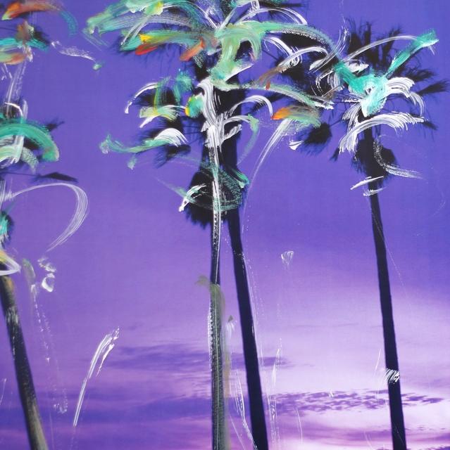 Pete Kasprzak, 'Palms Original #3', 2016, Artspace Warehouse