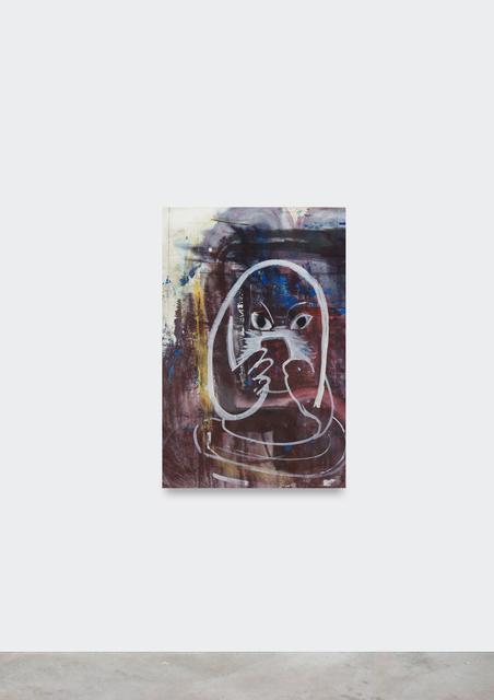 Bill Adams, 'Otter', 2018, V1 Gallery