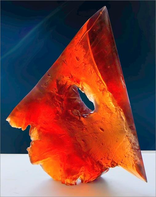 , 'Bullet Hole,' 2009, Ai Bo Gallery
