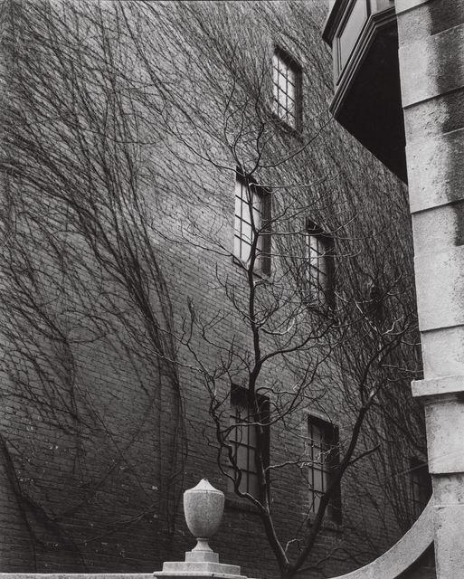 Brett Weston, 'Sutton Place, New York', 1944, Weston Gallery