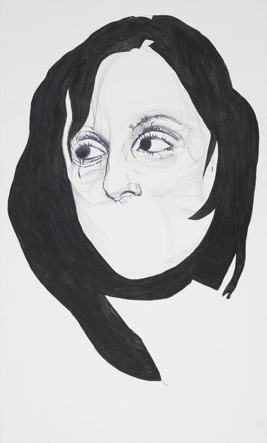 , 'Untitled,' 2018-2019, Galerie Krinzinger
