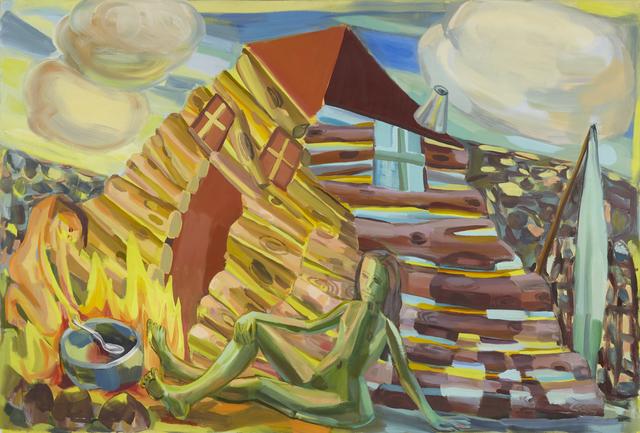 , 'Stir,' 2006, Anglim Gilbert Gallery