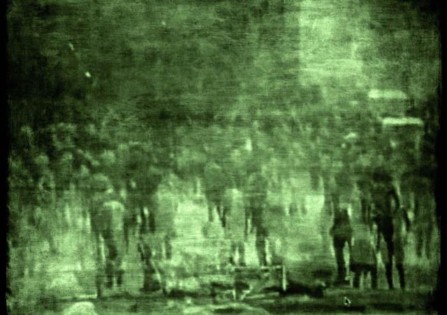 , 'Untitled #6, from the series Ritmos primarios, la subversiòn del alma,' 2013, NextLevel Galerie