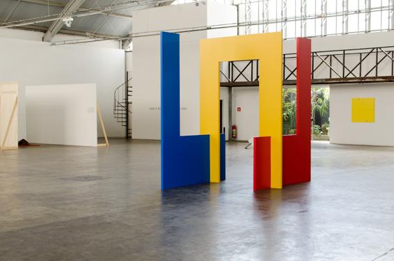 , 'untitled,' 2015, Baró Galeria