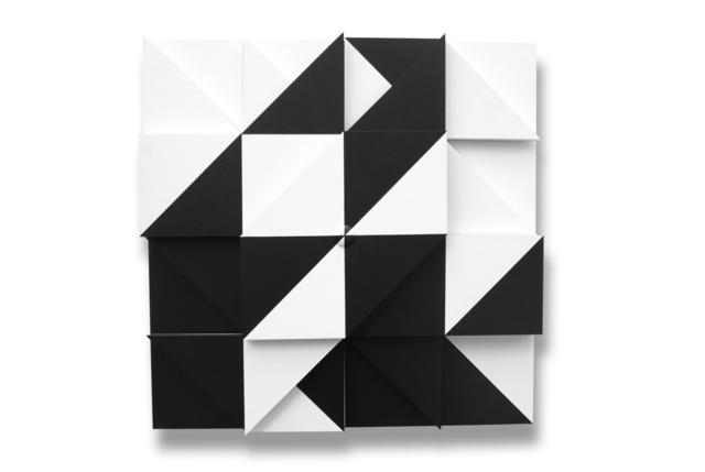 , 'Small Mover 12D,' 2018, Galerie La Ligne