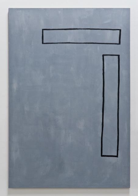 , 'untitled,' 2011, Bernd Kugler
