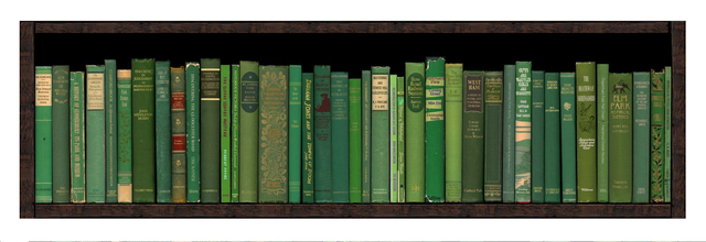 , 'Londonensi Subterraneis: Districtus Linea,' 2012, Rebecca Hossack Art Gallery