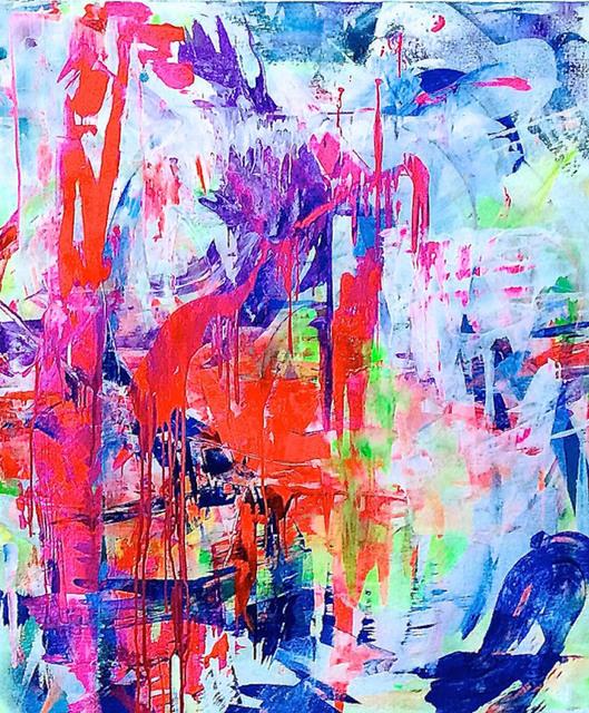 , 'New Beginnings Part B,' , The McLoughlin Gallery