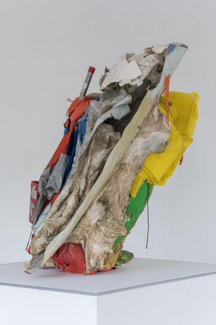 , 'Mount Ventoux #16,' 2015, Galerie Laurent Godin