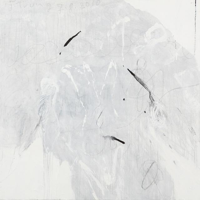, 'MA,' 2010, CUC Gallery