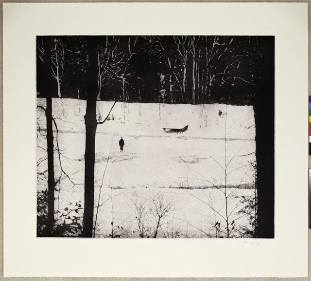 , 'Almost Grown,' 2001, Galerie Maximillian