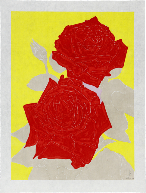 , 'Two Roses,' 2009, Other Criteria