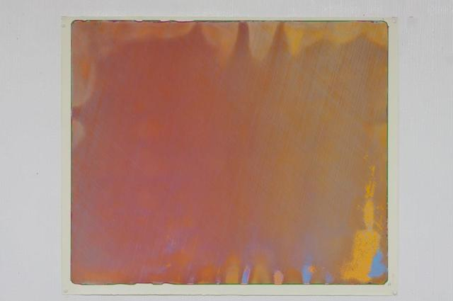 , 'Hundred Layers of Colors 070,' 2016, Sezon Art Gallery