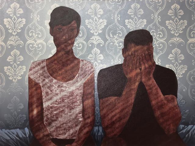 , 'Harmony,' 2015, Faur Zsofi Gallery