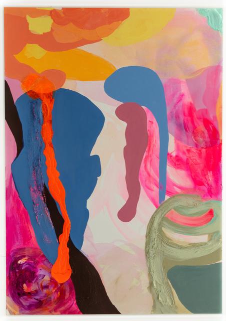 Debra Drexler, 'Urban Swing', 2019, Front Room Gallery