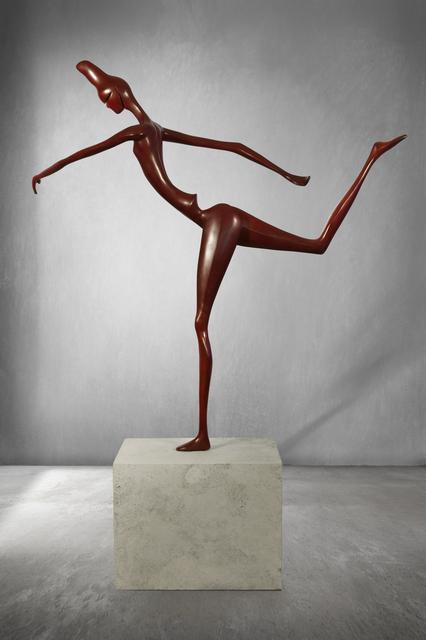 Antonio Signorini, 'Untitled ', 2018, 71 STRUCTURAL ART