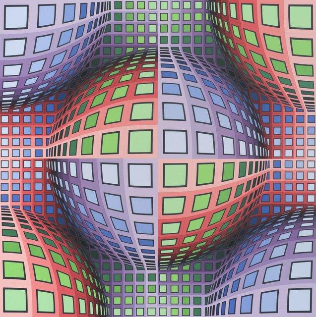 , 'Lava,' , Alon Zakaim Fine Art