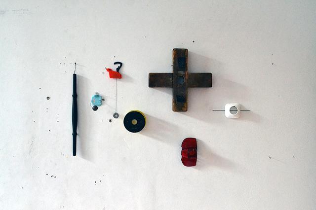 , 'Bagatelles,' 2016, Ivan Gallery