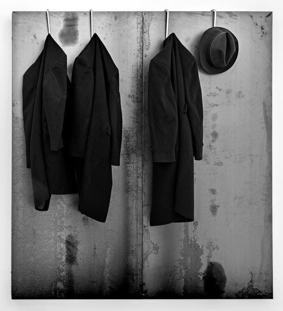 , 'Untitled,' 2015, Galleri Bo Bjerggaard