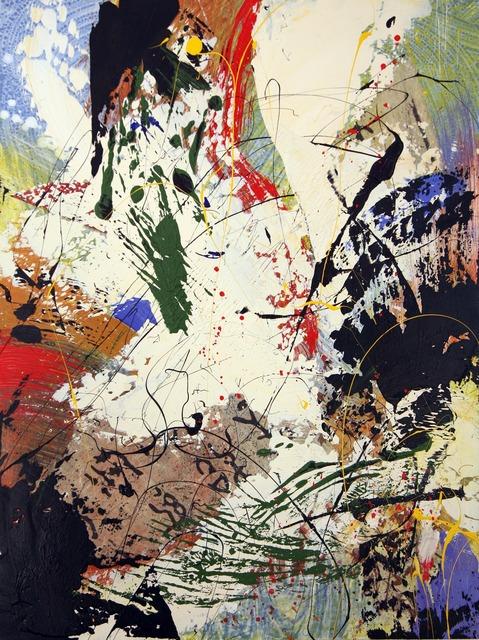 , 'Kasahara,' 2012, David Richard Gallery