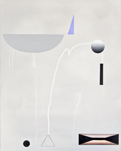 , 'WILMA,' 2018, BC Gallery