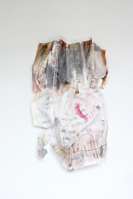 , 'Liebesbrief,' 2016, galerie burster