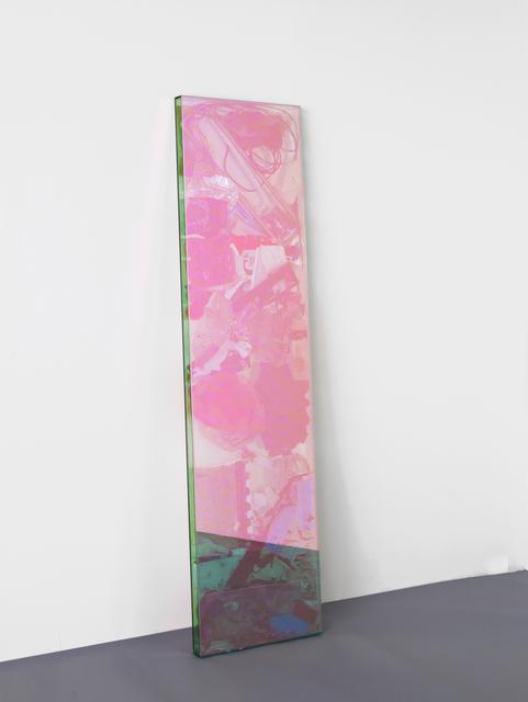 , 'XEVIX,' 2015, Galerie Krinzinger