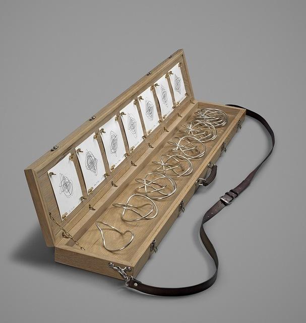 , 'Seven Days Bracelet,' 2013, Louisa Guinness Gallery