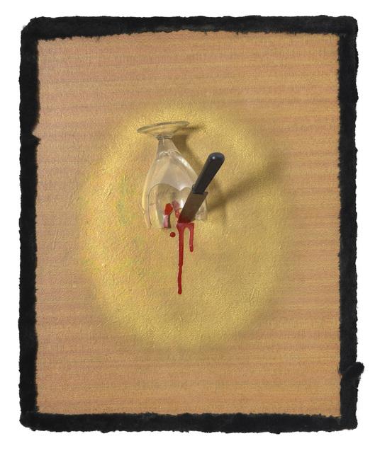 , 'Last Toast,' 1970-1979, Raster
