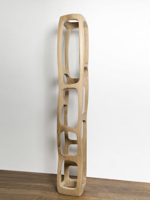 , 'Chêne,' 2017, Galerie Faider