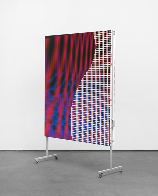 , 'body color space (1),' 2017, DITTRICH & SCHLECHTRIEM