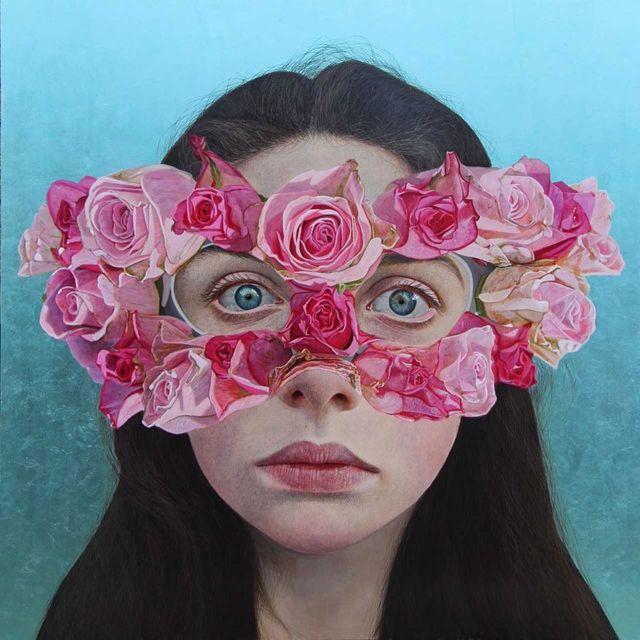 , 'Flower Power,' 2018, Gormleys Fine Art