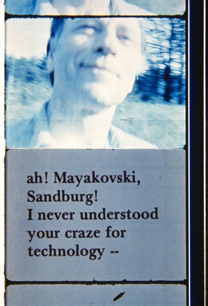 Self Portrait…, c. 1975