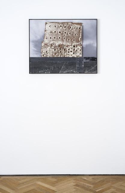 , 'Ceramic Isle II,' 2016, Vigo Gallery