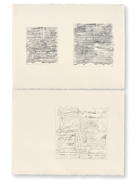 , 'Untitled,' 1969, Offer Waterman