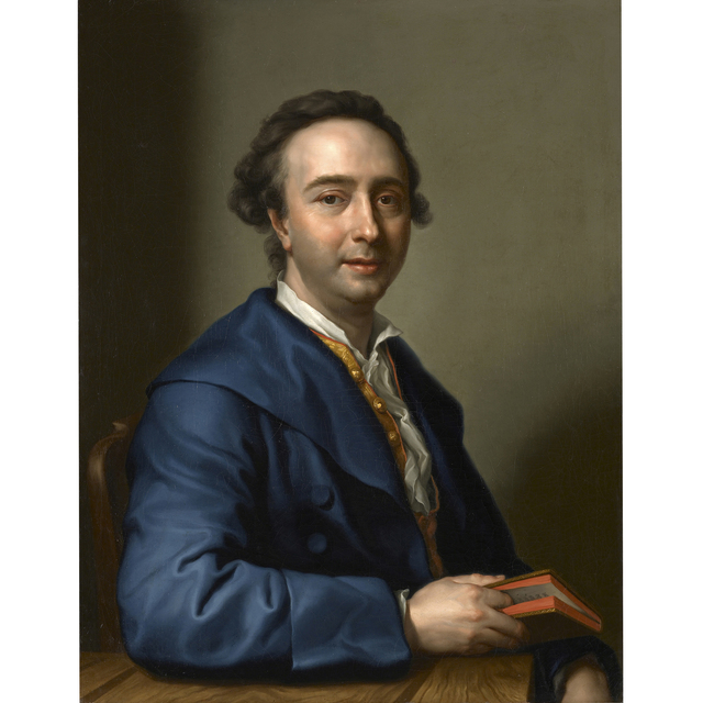 , 'Portrait of José Nicolás de Azara (1730 - 1804),' after 1774, Carlo Orsi - Trinity Fine Art