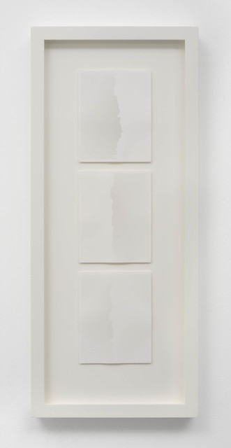 , 'Lava, Pinacate, Mexico,' 2018, EUQINOM Gallery
